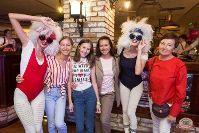 Вечеринка «Ретро FM», 17 августа 2018 - Ресторан «Максимилианс» Самара - 7