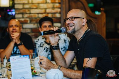 Конкурс Maximilian's band. Первый отборочный тур, 23 августа 2018 - Ресторан «Максимилианс» Самара - 8