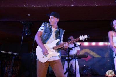 Конкурс Maximilian's band. Второй отборочный тур, 29 августа 2018 - Ресторан «Максимилианс» Самара - 0002