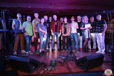 Конкурс Maximilian's band. Второй отборочный тур, 29 августа 2018 - Ресторан «Максимилианс» Самара - 0061