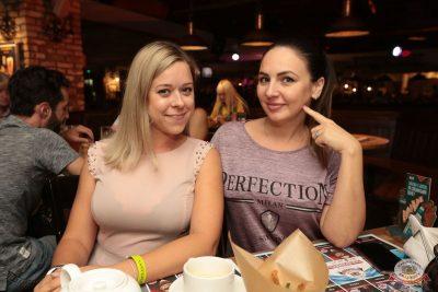 Финал акции «Билеты в лето», 30 августа 2018 - Ресторан «Максимилианс» Самара - 25