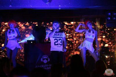 «Дыхание ночи»: Slider & Magnit, 1 сентября 2018 - Ресторан «Максимилианс» Самара - 24