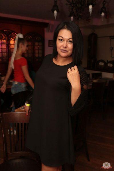 «Дыхание ночи»: Slider & Magnit, 1 сентября 2018 - Ресторан «Максимилианс» Самара - 36