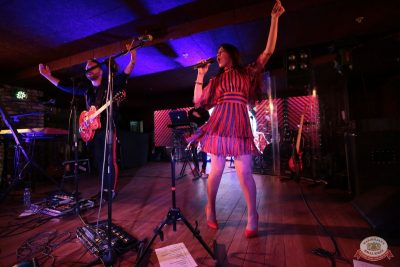 Конкурс Maximilian's band. Финал, 5 сентября 2018 - Ресторан «Максимилианс» Самара - 24