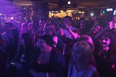 «Вечеринка Ретро FM»: «Комиссар», «Технология», «Размер Project», 12 сентября 2018 - Ресторан «Максимилианс» Самара - 11