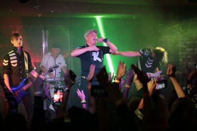 «Вечеринка Ретро FM»: «Комиссар», «Технология», «Размер Project», 12 сентября 2018 - Ресторан «Максимилианс» Самара - 17