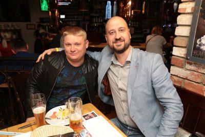 «Вечеринка Ретро FM»: «Комиссар», «Технология», «Размер Project», 12 сентября 2018 - Ресторан «Максимилианс» Самара - 62