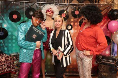 Вечеринка «Мы из 90-х», 14 сентября 2018 - Ресторан «Максимилианс» Самара - 1