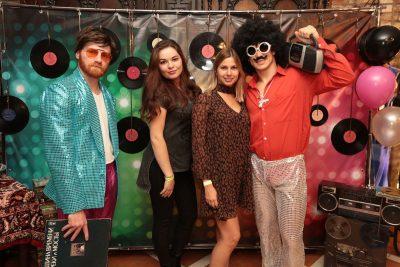 Вечеринка «Мы из 90-х», 14 сентября 2018 - Ресторан «Максимилианс» Самара - 10