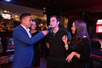 Вечеринка «Мы из 90-х», 14 сентября 2018 - Ресторан «Максимилианс» Самара - 15