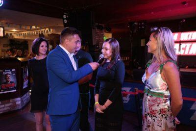 Вечеринка «Мы из 90-х», 14 сентября 2018 - Ресторан «Максимилианс» Самара - 16