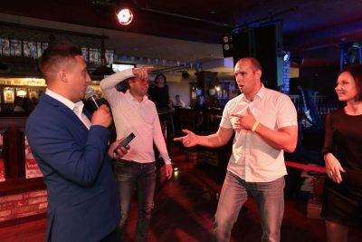 Вечеринка «Мы из 90-х», 14 сентября 2018 - Ресторан «Максимилианс» Самара - 23