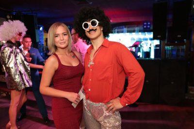 Вечеринка «Мы из 90-х», 14 сентября 2018 - Ресторан «Максимилианс» Самара - 29