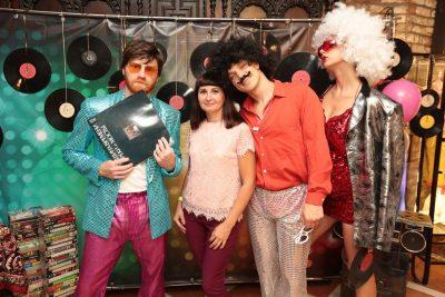 Вечеринка «Мы из 90-х», 14 сентября 2018 - Ресторан «Максимилианс» Самара - 3