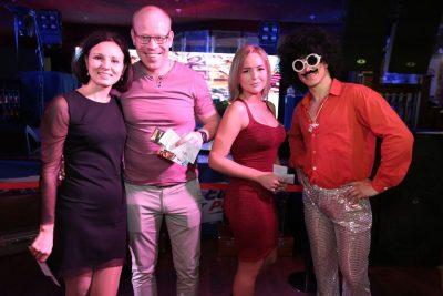 Вечеринка «Мы из 90-х», 14 сентября 2018 - Ресторан «Максимилианс» Самара - 30