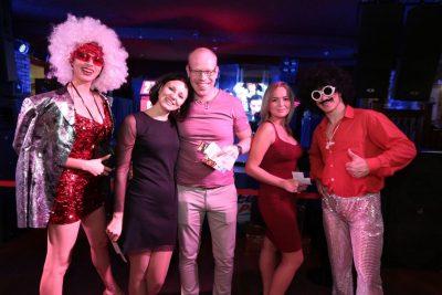 Вечеринка «Мы из 90-х», 14 сентября 2018 - Ресторан «Максимилианс» Самара - 31