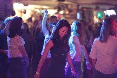 Вечеринка «Мы из 90-х», 14 сентября 2018 - Ресторан «Максимилианс» Самара - 33