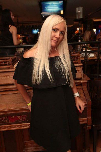 Вечеринка «Мы из 90-х», 14 сентября 2018 - Ресторан «Максимилианс» Самара - 38