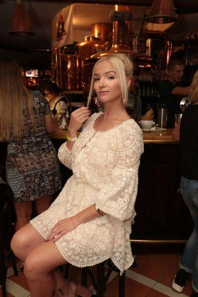 Вечеринка «Мы из 90-х», 14 сентября 2018 - Ресторан «Максимилианс» Самара - 41