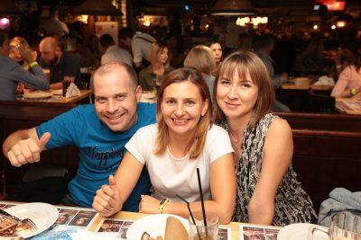 Вечеринка «Мы из 90-х», 14 сентября 2018 - Ресторан «Максимилианс» Самара - 45