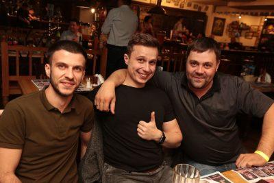 Вечеринка «Мы из 90-х», 14 сентября 2018 - Ресторан «Максимилианс» Самара - 46