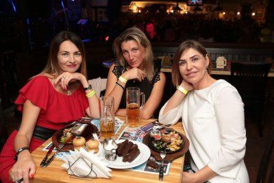 Вечеринка «Мы из 90-х», 14 сентября 2018 - Ресторан «Максимилианс» Самара - 49