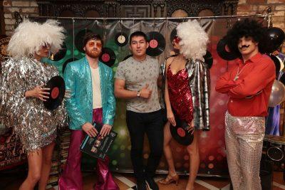Вечеринка «Мы из 90-х», 14 сентября 2018 - Ресторан «Максимилианс» Самара - 5