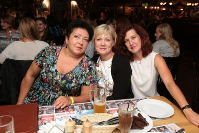 Вечеринка «Мы из 90-х», 14 сентября 2018 - Ресторан «Максимилианс» Самара - 50