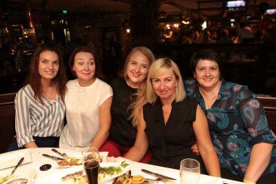 Вечеринка «Мы из 90-х», 14 сентября 2018 - Ресторан «Максимилианс» Самара - 55