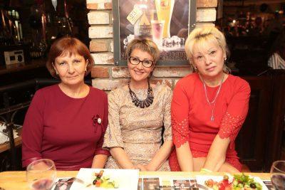 Вечеринка «Мы из 90-х», 14 сентября 2018 - Ресторан «Максимилианс» Самара - 56