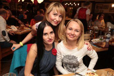 Вечеринка «Мы из 90-х», 14 сентября 2018 - Ресторан «Максимилианс» Самара - 57