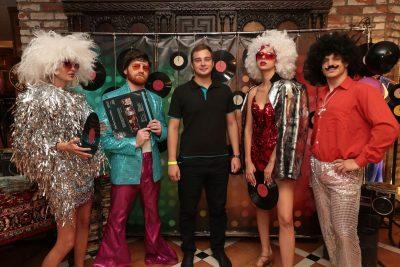 Вечеринка «Мы из 90-х», 14 сентября 2018 - Ресторан «Максимилианс» Самара - 6