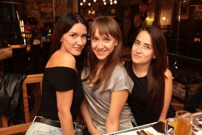 Вечеринка «Мы из 90-х», 14 сентября 2018 - Ресторан «Максимилианс» Самара - 60