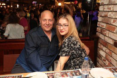Вечеринка «Мы из 90-х», 14 сентября 2018 - Ресторан «Максимилианс» Самара - 61