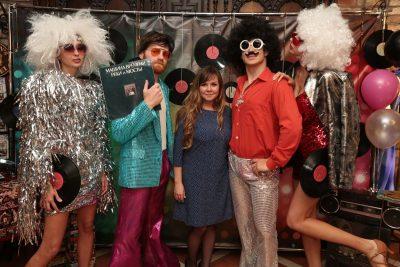 Вечеринка «Мы из 90-х», 14 сентября 2018 - Ресторан «Максимилианс» Самара - 7