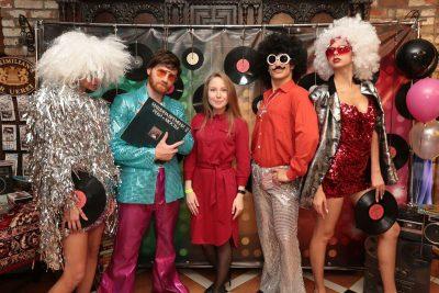 Вечеринка «Мы из 90-х», 14 сентября 2018 - Ресторан «Максимилианс» Самара - 8
