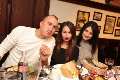 Группа «Браво», 27 сентября 2018 - Ресторан «Максимилианс» Самара - 0097