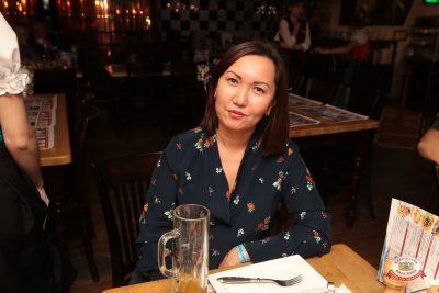 «Октоберфест-2018»: выбор пивной столицы, 5 октября 2018 - Ресторан «Максимилианс» Самара - 0069