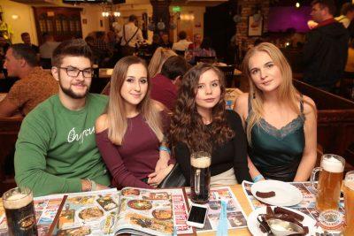 Каста, 4 октября 2018 - Ресторан «Максимилианс» Самара - 32