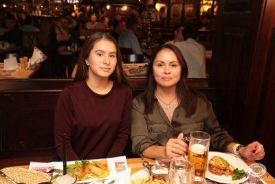 Каста, 4 октября 2018 - Ресторан «Максимилианс» Самара - 33
