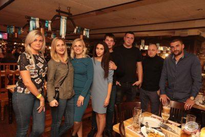 Каста, 4 октября 2018 - Ресторан «Максимилианс» Самара - 50