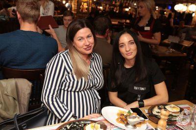 Каста, 4 октября 2018 - Ресторан «Максимилианс» Самара - 53