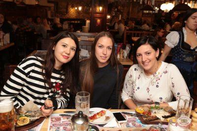Каста, 4 октября 2018 - Ресторан «Максимилианс» Самара - 55