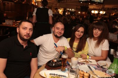 Каста, 4 октября 2018 - Ресторан «Максимилианс» Самара - 58