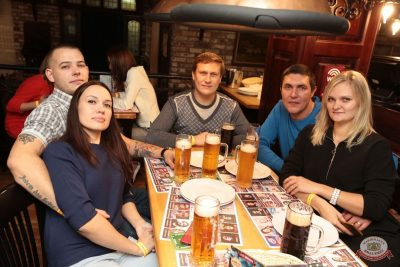 Группа «КАР-МЭН», 10 октября 2018 - Ресторан «Максимилианс» Самара - 14