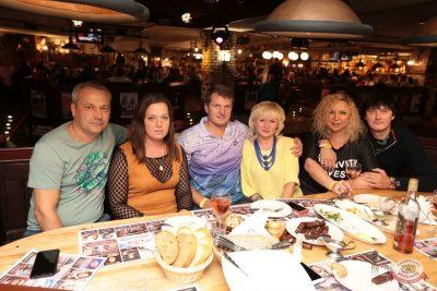 Группа «КАР-МЭН», 10 октября 2018 - Ресторан «Максимилианс» Самара - 30