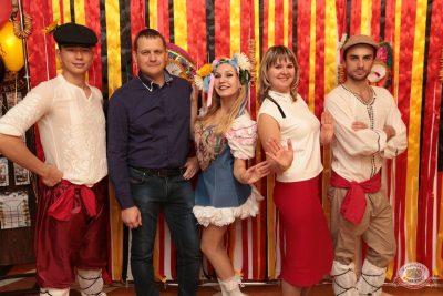 «Дыхание ночи»: русская вечеринка «Matreshka Party», 12 октября 2018 - Ресторан «Максимилианс» Самара - 11