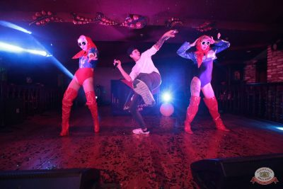 «Дыхание ночи»: русская вечеринка «Matreshka Party», 12 октября 2018 - Ресторан «Максимилианс» Самара - 15