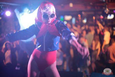 «Дыхание ночи»: русская вечеринка «Matreshka Party», 12 октября 2018 - Ресторан «Максимилианс» Самара - 24