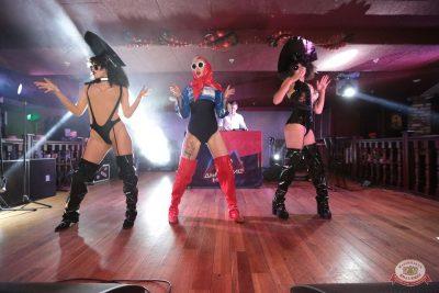 «Дыхание ночи»: русская вечеринка «Matreshka Party», 12 октября 2018 - Ресторан «Максимилианс» Самара - 37